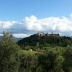 Montone Panorama