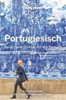 Lonely Planet Sprachführer Portugiesisch