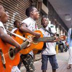 Highlights der Rundreise durch Südafrika: Johannesburg