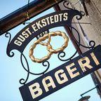 Bäckerei in Alingsås