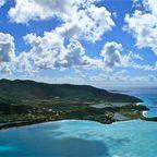 Strand von Antigua