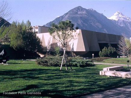 Fondation Pierre Gianadda
