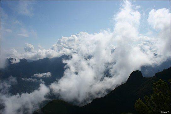 Wolkenfall