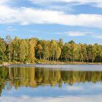 Schwedisches Landschaftsidyll