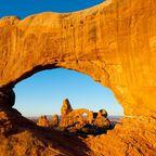Torret Arch