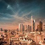 Frankfurt infrarot