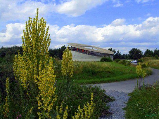Raketenstation Hombroich