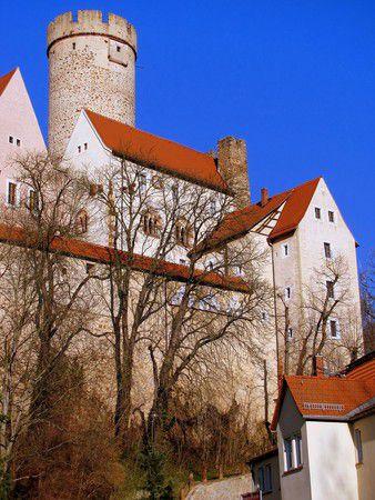 Burg Gnandstein  2