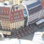 Luftaufnahmen von Immobilien und Events