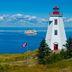 New Brunswick: Whale Watching vom Feinsten