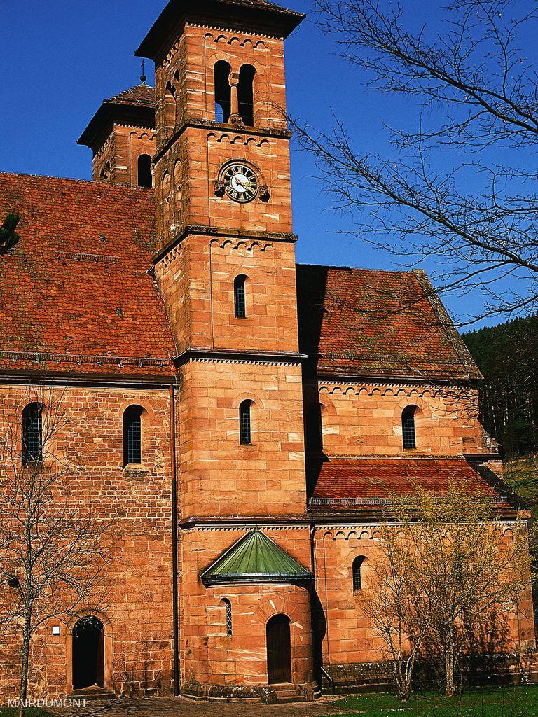 Baiersbronn Klosterreichenbach