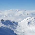 Platz 8 der teuersten Skiorte in Europa: Verbier