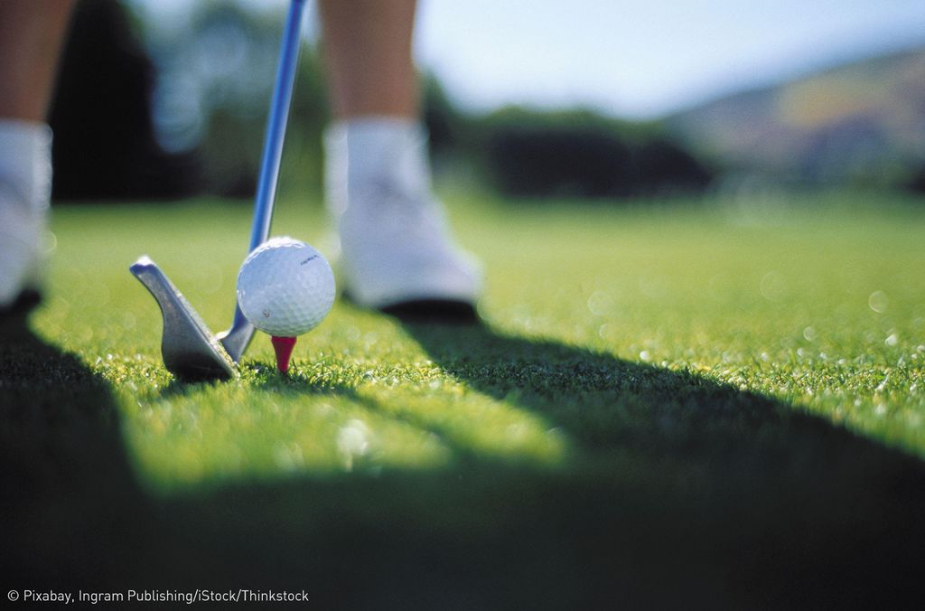 Golfclub Oberstaufen-Steibis e.V.