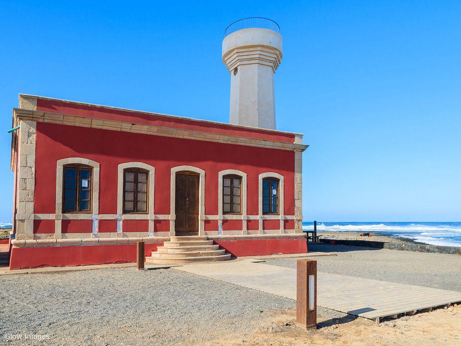 Punta de Tostón