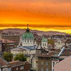 Top-Reiseziele für kleines Budget: Bulgarien