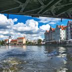 Exklaven & Enklaven: Kaliningrad