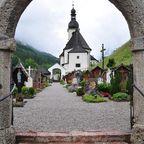 Pfarrkirche St. Sebastian ( Ramsau )