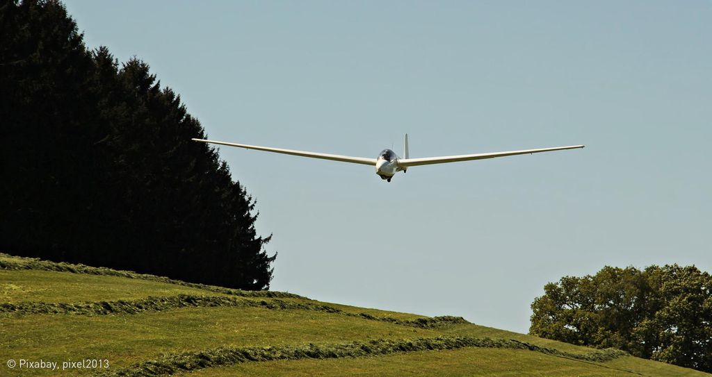 Alpensegelflugschule DASSU