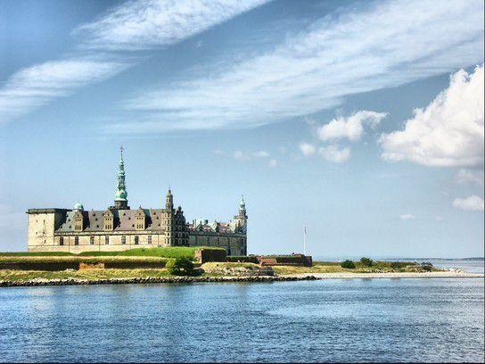 Schloss Kronborg - Helsingør