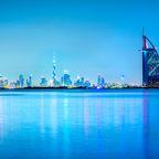 Der Tourismus in den Vereinigten Arabischen Emiraten boomt