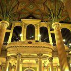 Orgel Nikolai Kirche