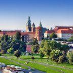 Krakau: Polens kulturelles Zentrum