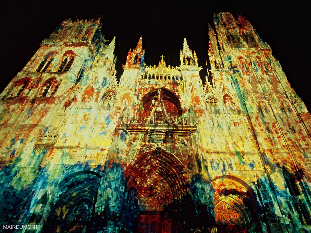 Cathédrale Notre-Dame de l'Assomption