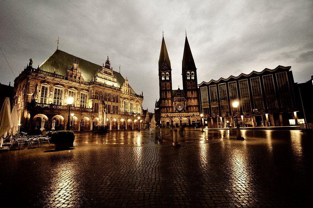 Autobahnhotel-Bremen