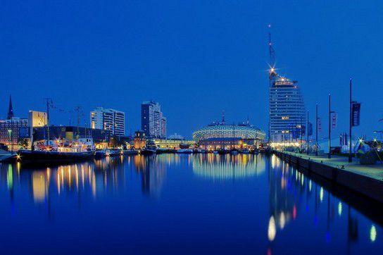 Bremerhaven Klimahaus