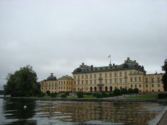 Drottningholm, Stockholm