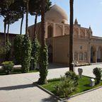 Moschee in Esfahan