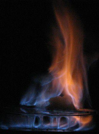 Feuerzangen-Bowle