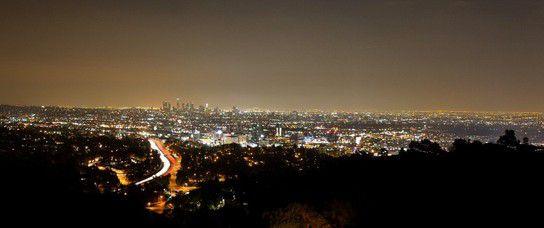 Stadt der Lichter