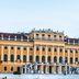 Ehemaliger Sitz der Habsburger-Dynastie: Das Schloss Schönbrunn