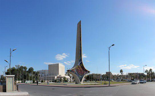 Das Schwert von Damaskus