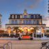 Strandhotel Atlantic, Seebad Bansin / Insel Usedom