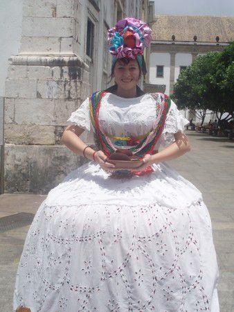 La Baiana do Bahia