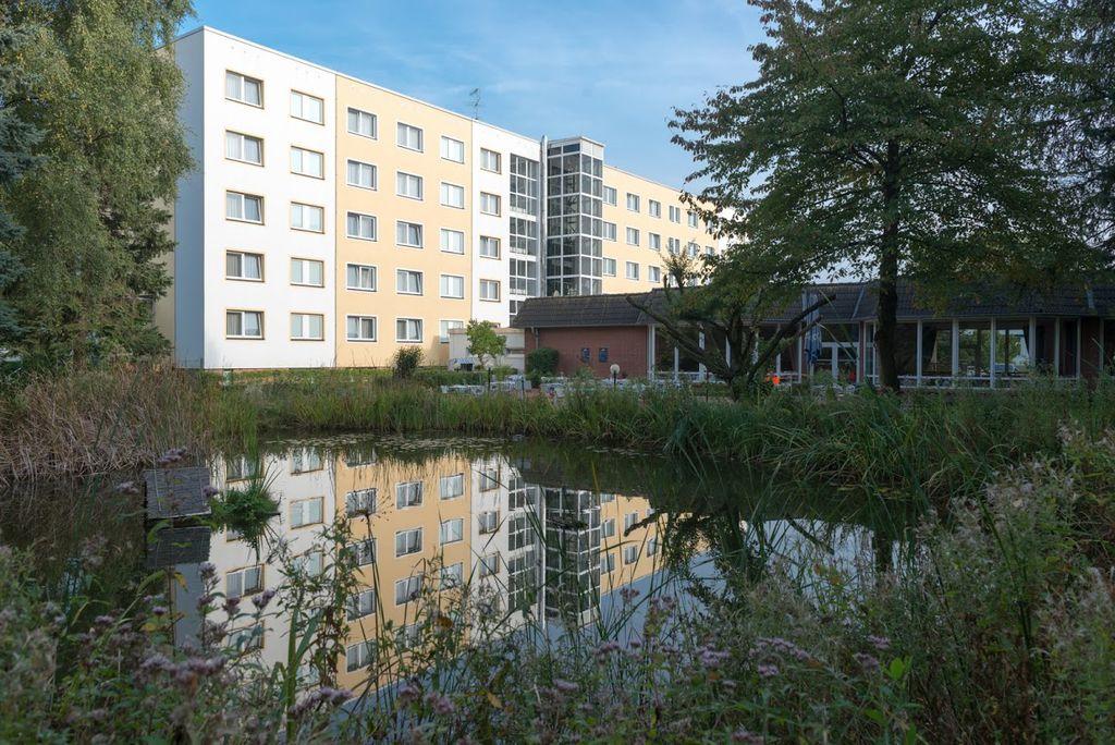elbotel Rostock