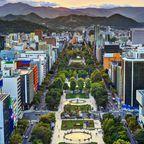 Der Weg nach Hokkaido führt über Tokio