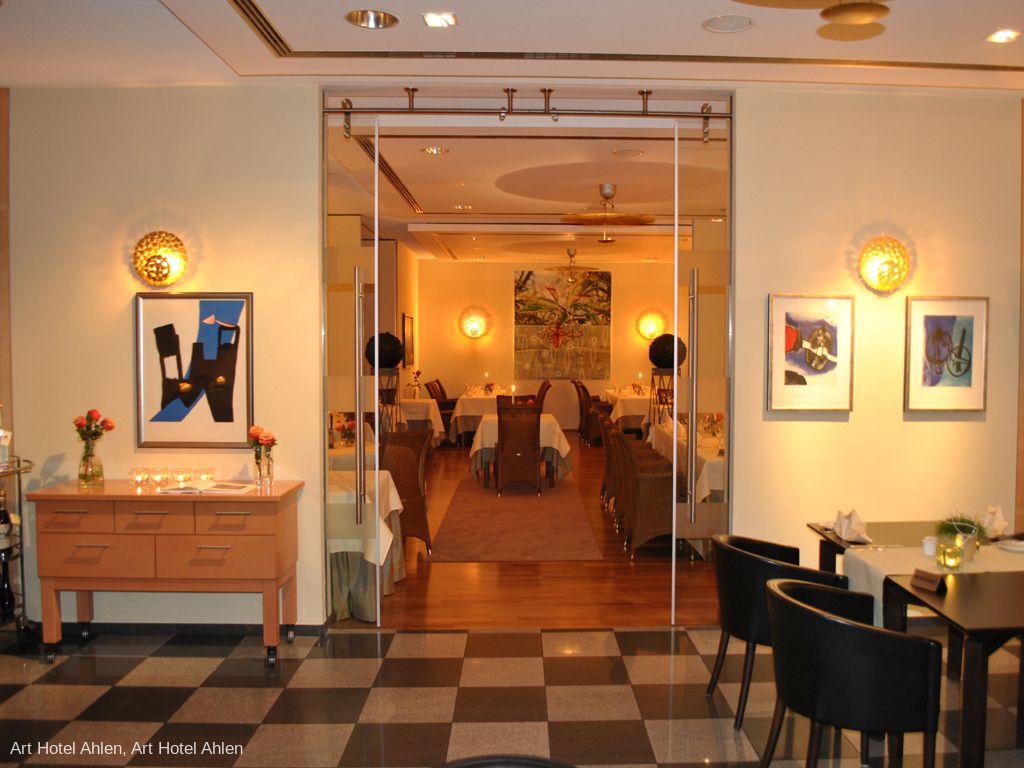 Art Hotel Ahlen