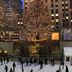 Eisbahn am Rockefeller Center