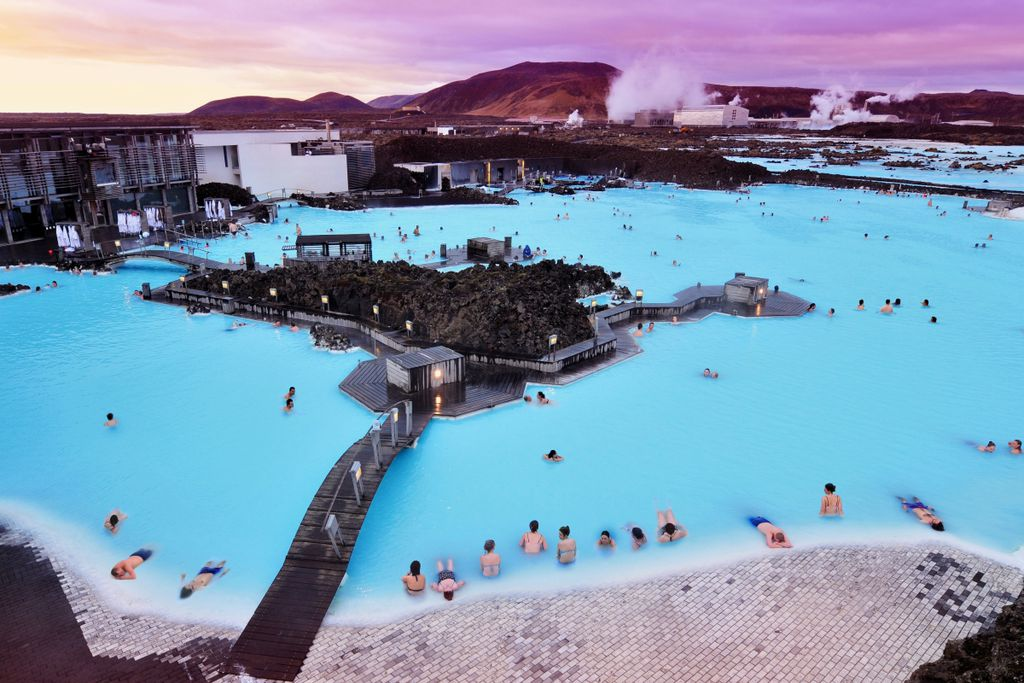 Island Don'ts: Blaue Lagune