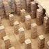 Ausgrabungen der antiken Stadt Kourion