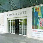 Das Munch Museum in Oslo