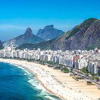 Copacabana: Traumstrand mit getrübter Freude