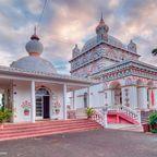 Maheswarnath Hindu Temple