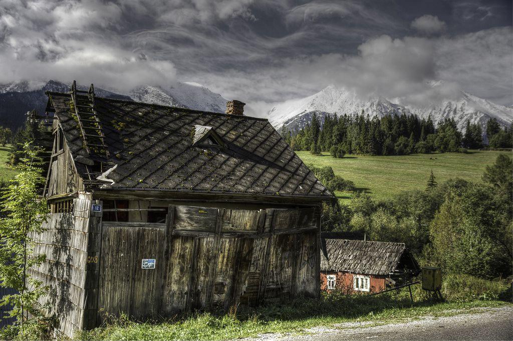 Belá Tatras