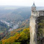 Montanregion Erzgebirge/Krušnohoří (Deutschland und Tschechische Republik)