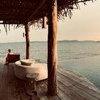 Die schönsten Öko-Hotels: Song Saa Private Island in Kambodscha