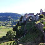 Das Burgund lockt mit einigen der besten Rotweinen der Welt